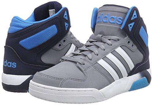 Scarpe da Basket Adidas Uomo Multicolore numero 44