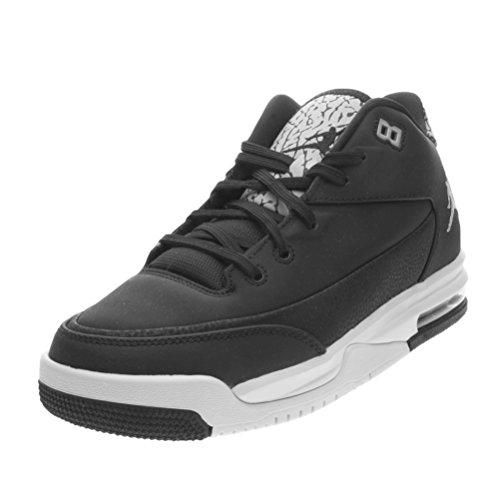 Nero Da Bg 3 Flight Jordan Scarpe Uomo Nike Origin Basket mN8OvnP0yw